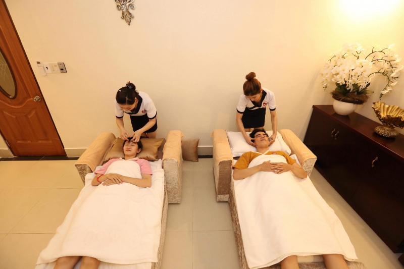 Top 7 địa chỉ massage thư giãn tốt nhất Cần Thơ