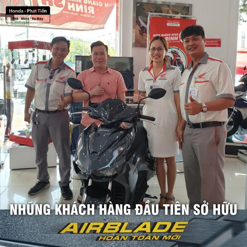 Top 11 Cửa hàng bán xe máy uy tín nhất TP. HCM
