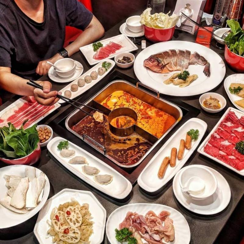 Top 10 Nhà hàng ngon, chất lượng ở Quận Phú Nhuận – TP. Hồ Chí Minh