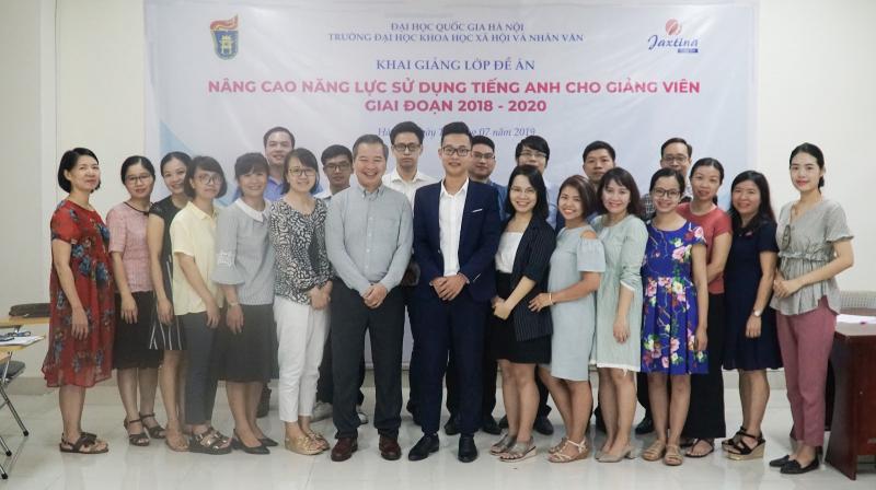 Top 10 địa chỉ học tiếng anh cho người mới bắt đầu tại Hà Nội