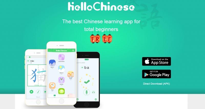 Top 11 ứng dụng học tiếng Trung hay nhất trên iPhone