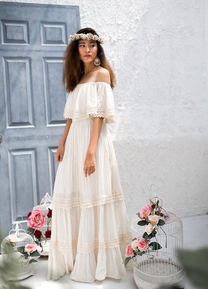 Top 10 Shop thời trang phong cách Boho-chic đẹp nhất ở TP.HCM