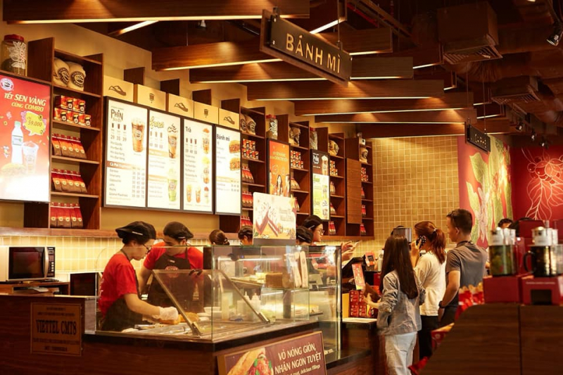 Top 12 Quán cafe thu hút giới trẻ nhất tại Nam Định