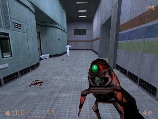 Những món vũ khí siêu kỳ quái trong thế giới game
