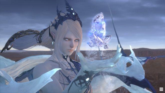 Dòng game vĩ đại nhất mọi thời đại Final Fantasy XVI trình làng cho PS5