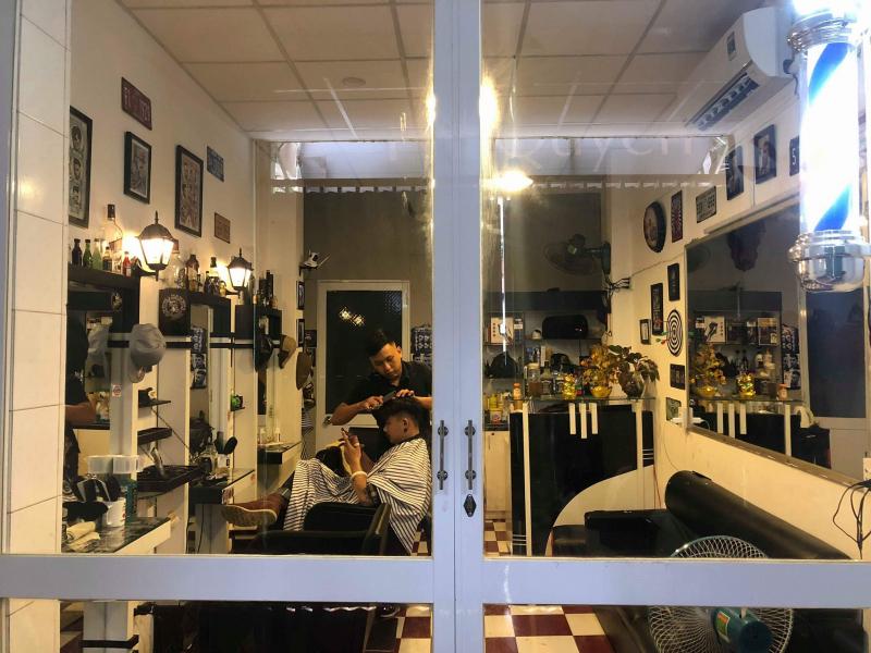 Top 5 Tiệm cắt tóc nam đẹp và chất lượng nhất Long An