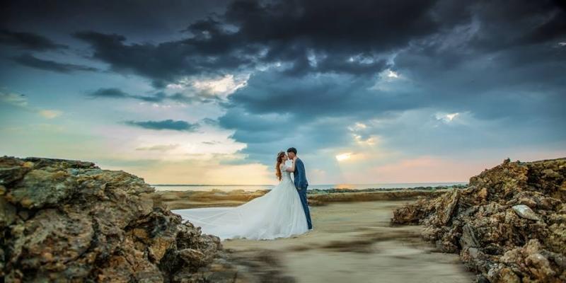 Top 6 Studio chụp ảnh cưới đẹp nhất tại TP Rạch Giá, Kiên Giang
