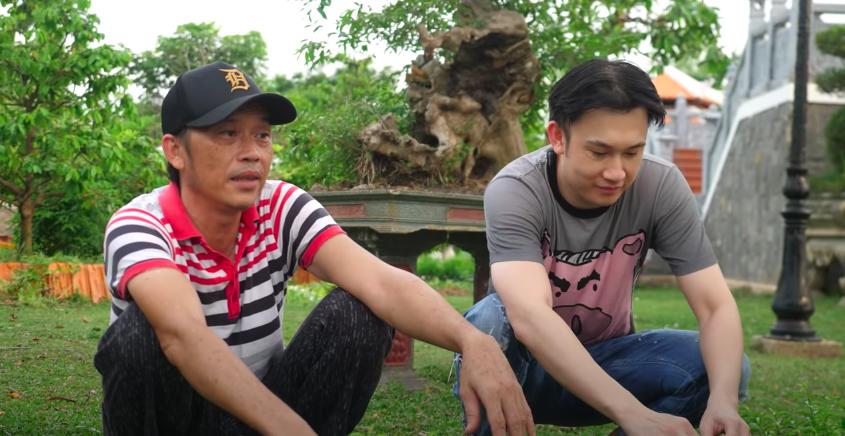 YouTube ngập tràn clip chửi bới, cảnh nóng gây sốc… Hoài Linh liền nói điều bất ngờ