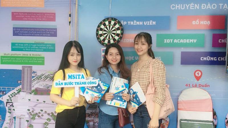 Top 5 Trung tâm đào tạo tin học văn phòng tốt nhất tại Đà Nẵng