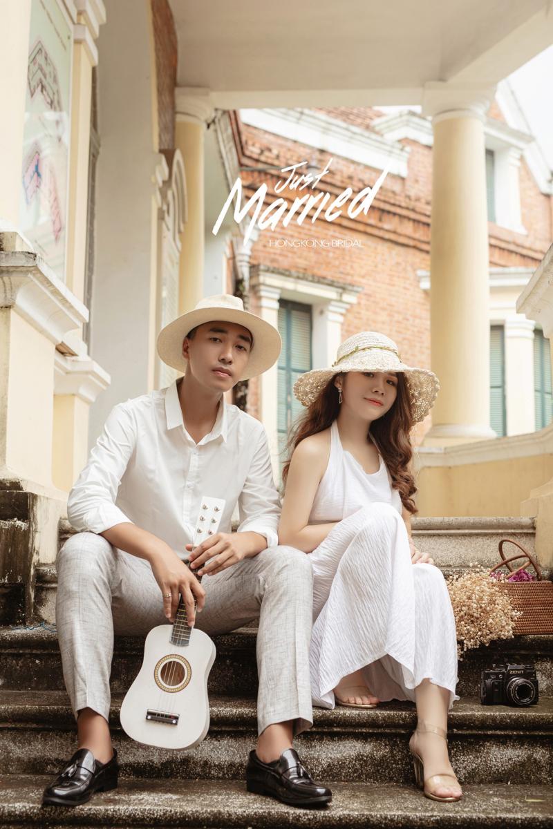 Top 7 Studio chụp ảnh cưới đẹp, chuyên nghiệp nhất tại TP Nam Định