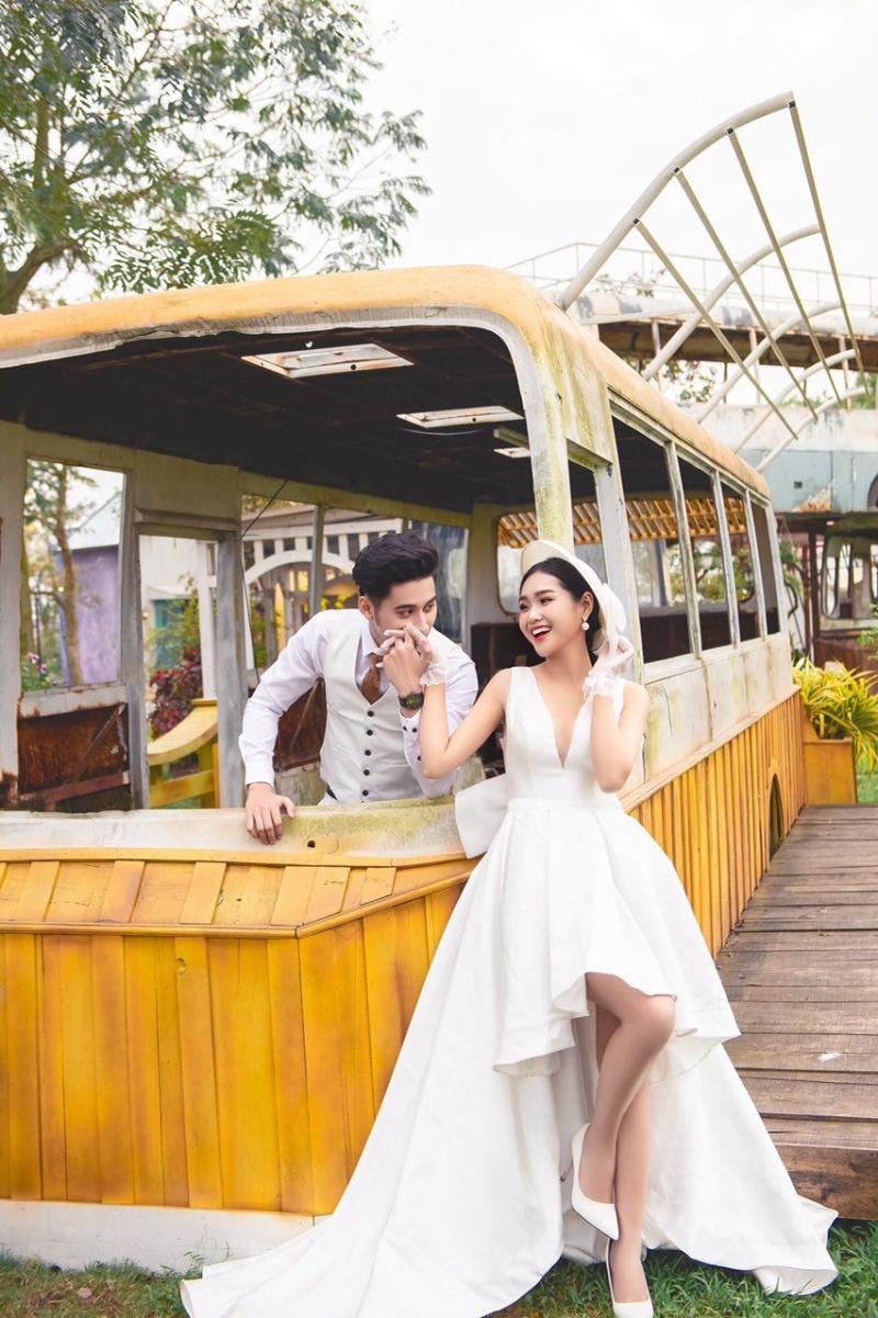 Top 10 Studio chụp ảnh cưới đẹp nhất tại Bắc Ninh