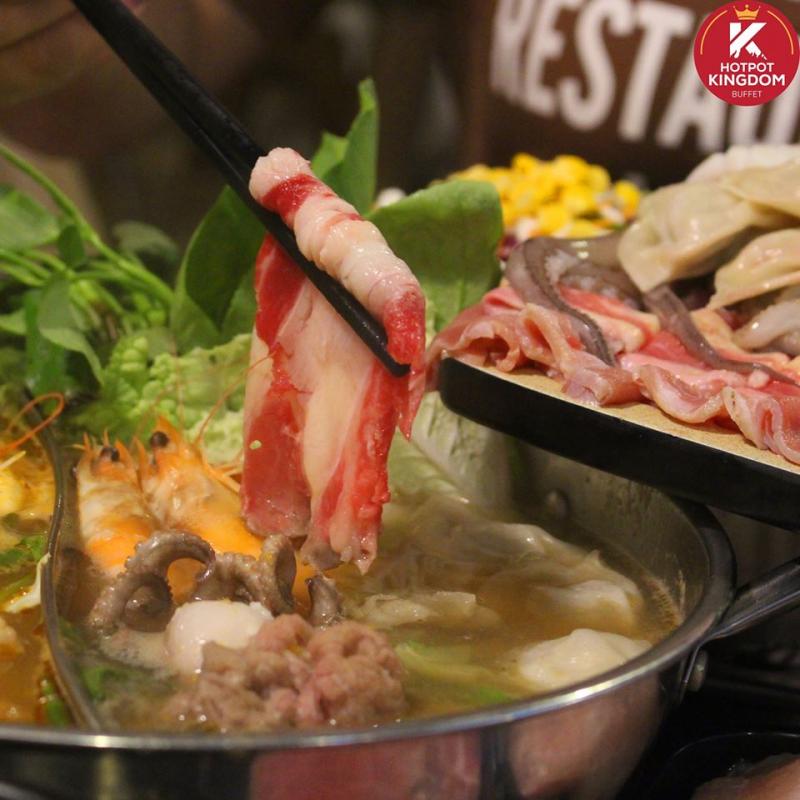 Top 10 Quán ăn ngon tại phố Trần Quốc Hoàn, Hà Nội