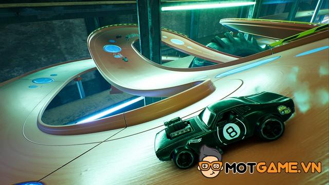 Hot Wheels Unleashed: Game đua xe đồ chơi đỉnh cao