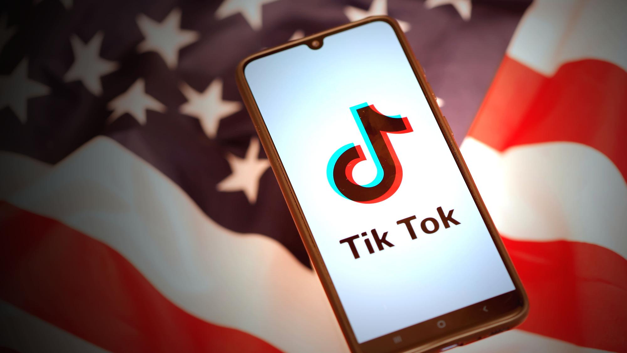 Bị Chính quyền Trump đưa vào tầm ngắm, TikTok liệu có trở thành Huawei thứ hai?