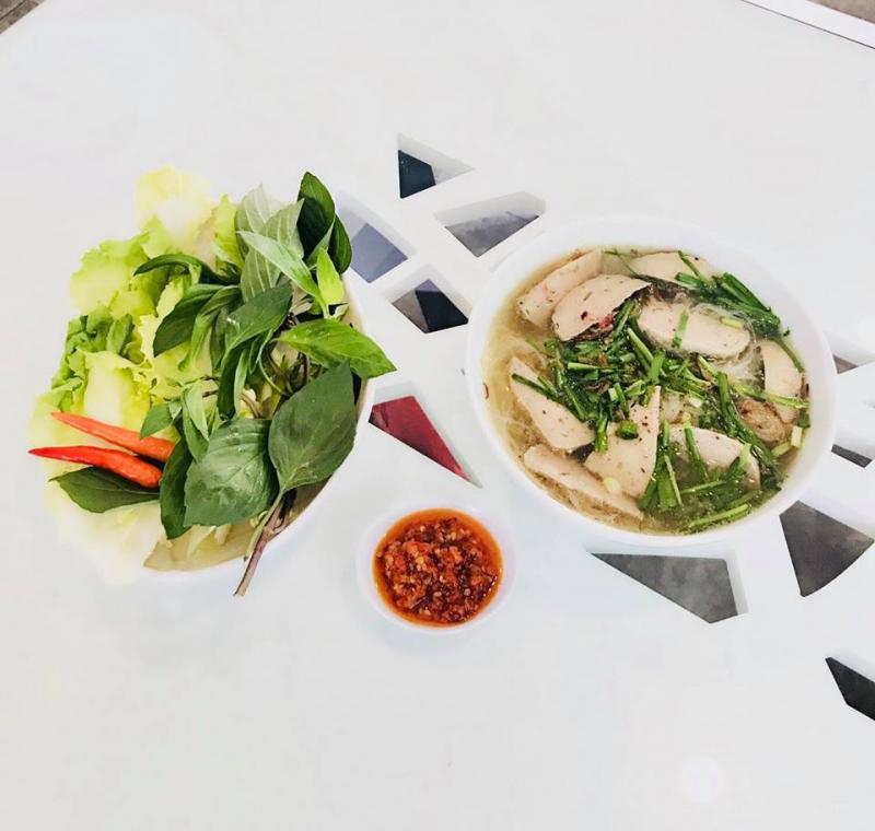 Top 5 địa chỉ ăn hủ tiếu ngon nhất tại Đà Lạt