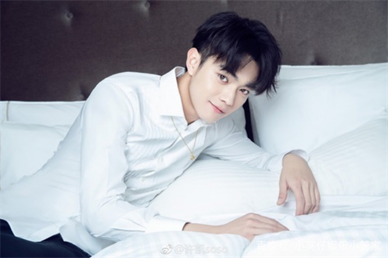 Top 10 Nam diễn viên trẻ hot nhất Trung Quốc hiện nay