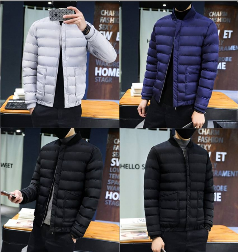 Top 8 Shop bán áo khoác phao nam đẹp nhất ở Hà Nội