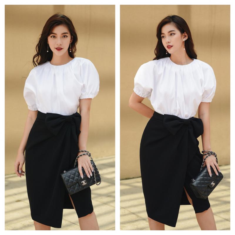 Top 7 Shop thời trang đẹp nhất phố Kim Mã, Hà Nội