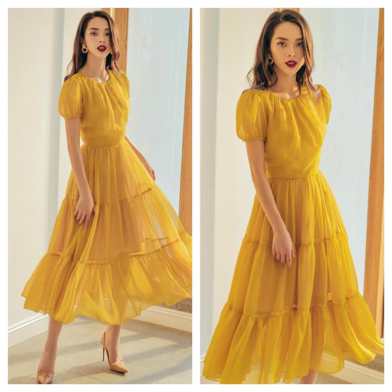 Top 10 Shop quần áo nữ đẹp nhất tại thành phố Vĩnh Yên, Vĩnh Phúc