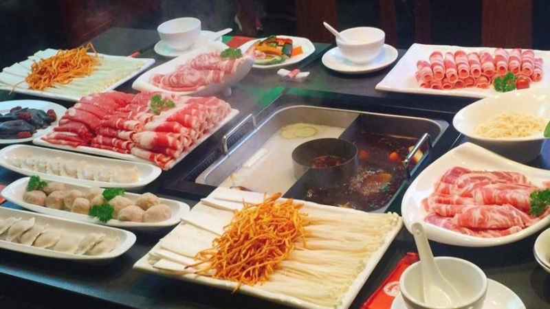 Top 9 Quán ăn ngon tại phố Nguyễn Khang, Hà Nội