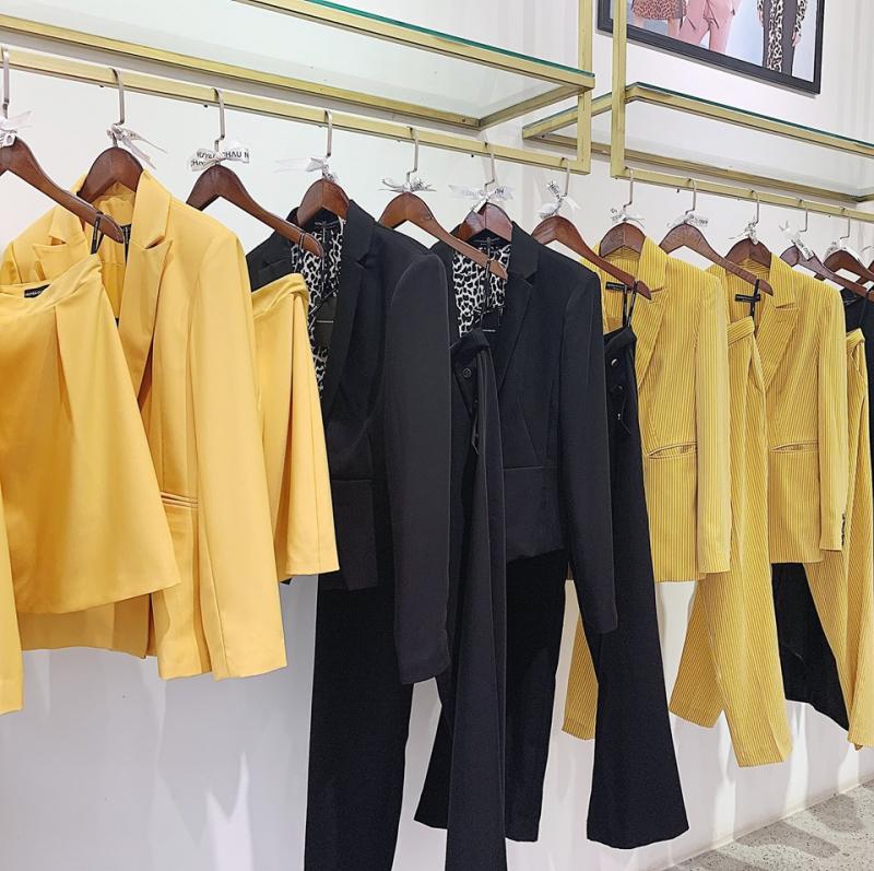 Top 6 Shop bán vest nữ thời trang đẹp nhất Hà Nội
