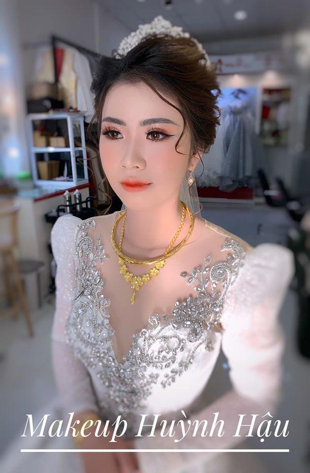 Top 8 Tiệm trang điểm cô dâu đẹp nhất Bạc Liêu