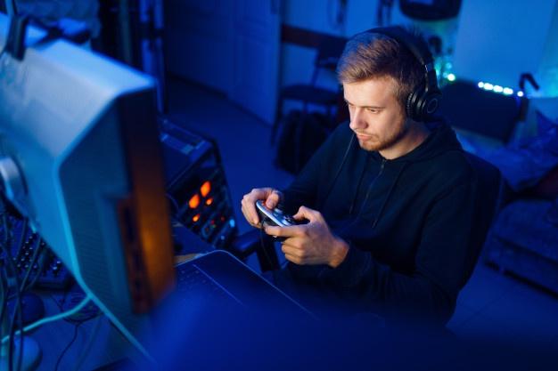 Màn hình gaming – 'vũ khí' tăng trải nghiệm cho game thủ