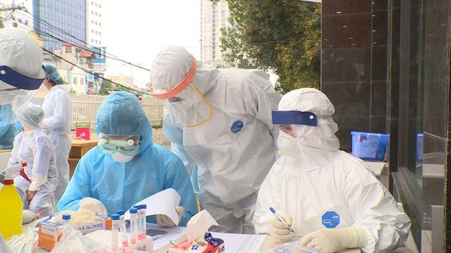 Hà Nội ghi nhận thêm 1 ca mắc Covid-19, trú ở quận Nam Từ Liêm