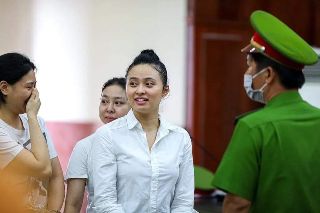 Cao Thái Sơn: Tiếc cho hot girl Ngọc Miu vì chọn sai đường