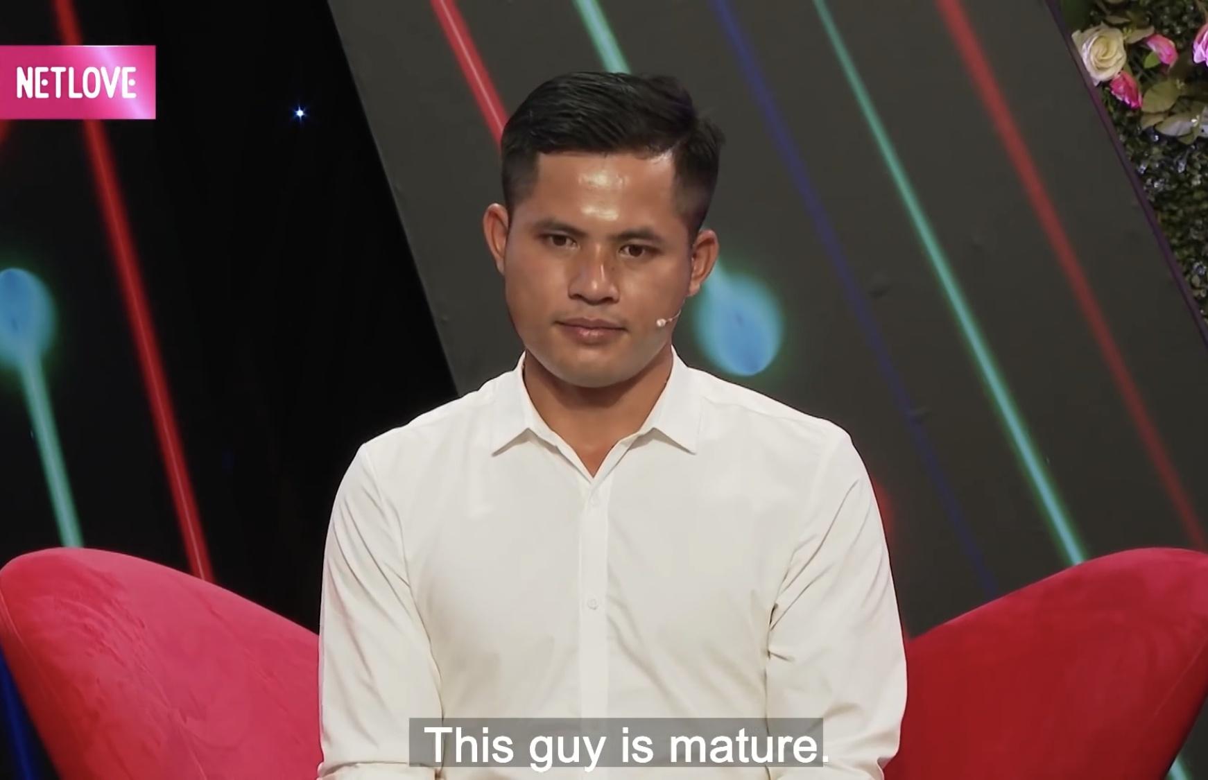 Quyền Linh sửng sốt trước nữ chính xinh như hot girl của 'Bạn muốn hẹn hò'