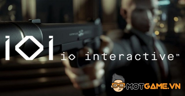 IO Interactive chính thức mở studio mới tại Barcelona