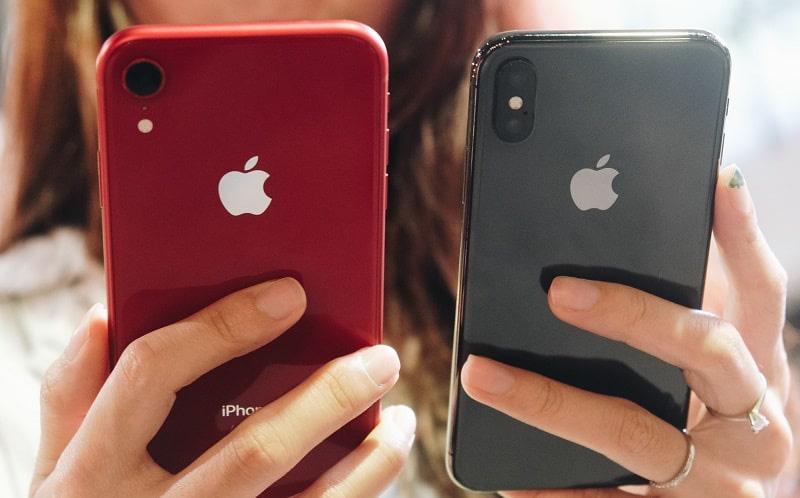 iPhone XR sở hữu cấu hình ổn, chơi game xem phim thoải mái