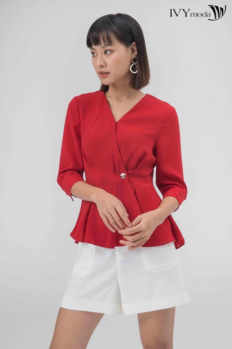Top 8 Shop quần áo nữ đẹp, giá rẻ nhất ở Nam Định