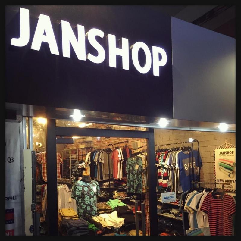 Top 8 Shop thời trang nổi tiếng nhất trên đường Nguyễn Đình Chiểu, quận 3, TPHCM