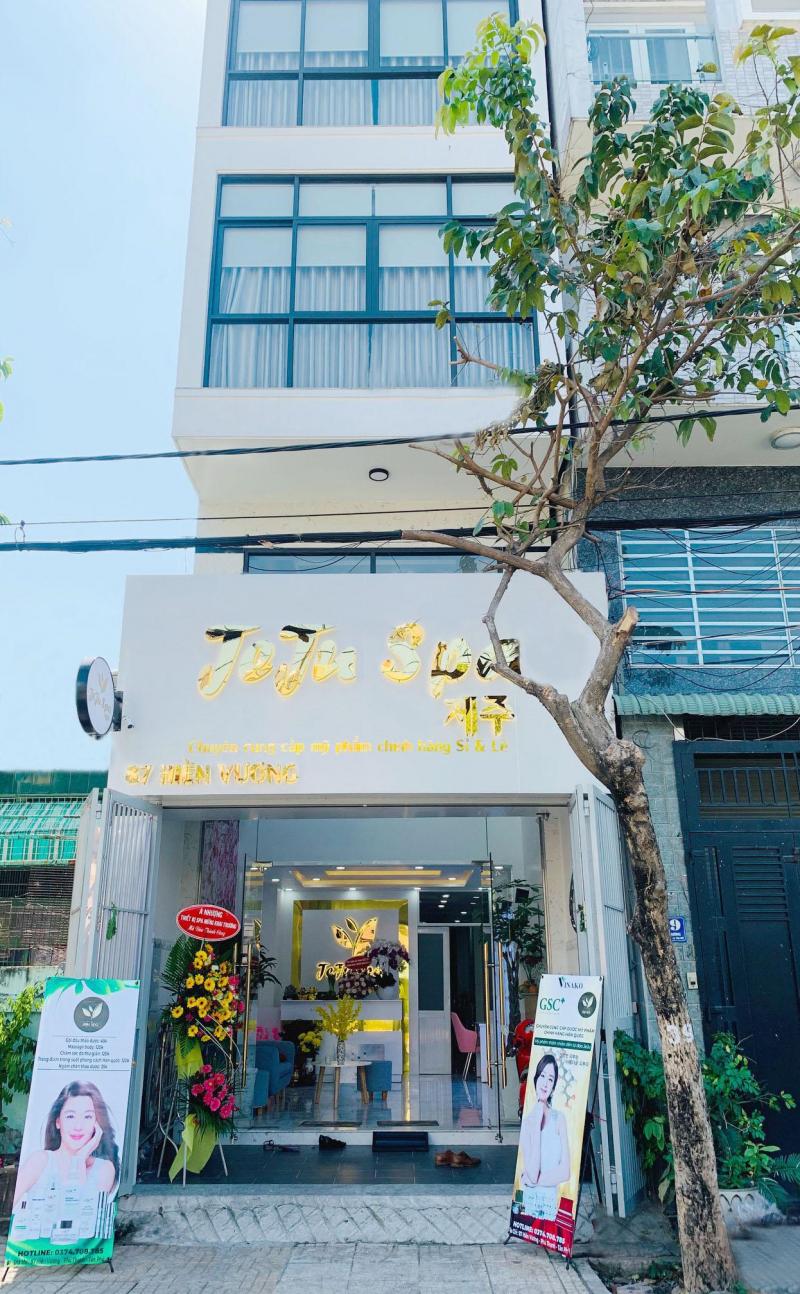 Top 7 Spa uy tín và chất lượng nhất quận Tân Phú, HCM