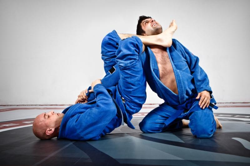 Top 11 Môn võ tự vệ tốt nhất