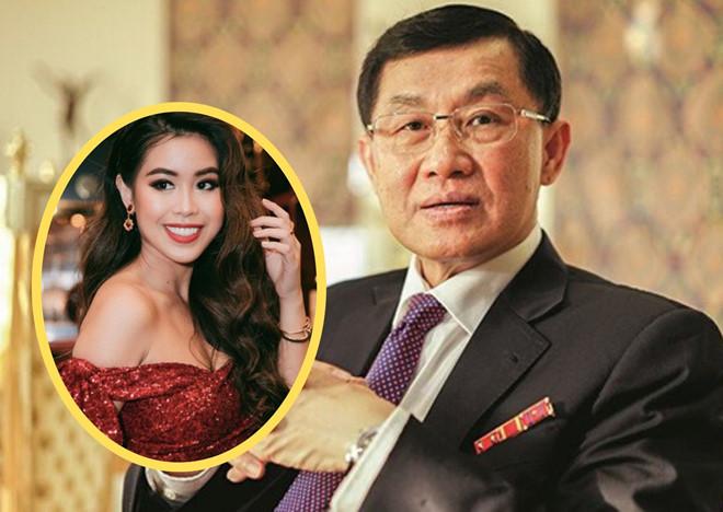 Chi 8,3 tỷ thuê chuyên cơ cho con gái hot girl Thảo Tiên, ông Johnathan Hạnh Nguyễn giàu cỡ nào?