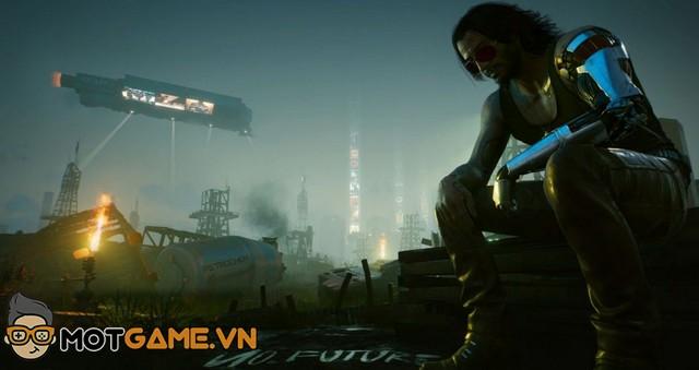 Cyberpunk 2077 có gì hot sau 100 ngày bị Sony cấm cửa