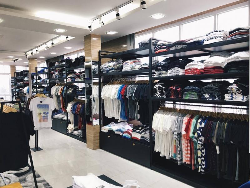 Top 10 Shop thời trang nam Hàn Quốc đẹp nhất ở TPHCM