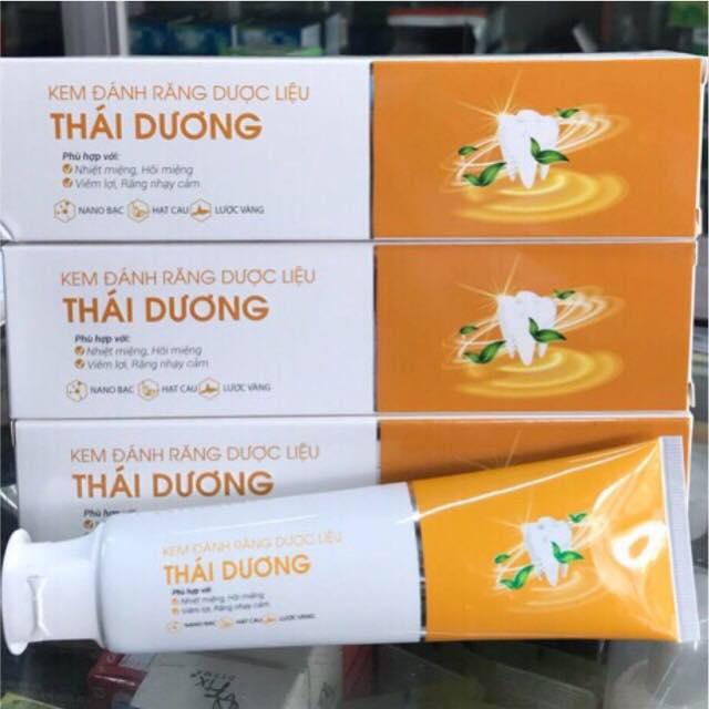Top 11 Thương hiệu kem đánh răng nổi tiếng tại Việt Nam