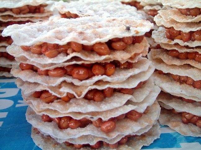 Top 12 Loại bánh kẹo đặc sản ngon nhất Việt Nam