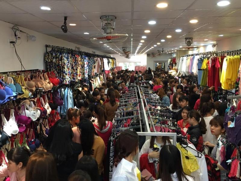 Top 10 Shop quần áo teen hút khách nhất Hải Phòng
