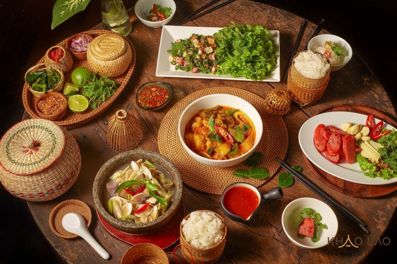 Top 11 Nhà hàng ngon, nổi tiếng nhất khu vực Mỹ Đình, Hà Nội