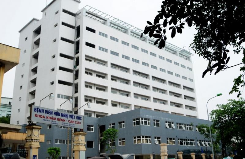 Top 10 Bệnh viện chữa thận tốt nhất Hà Nội và TP. Hồ Chí Minh