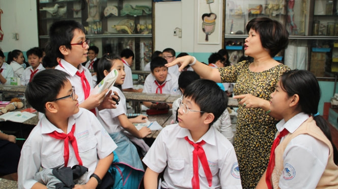 Top 8 Phương pháp giáo dục học sinh cá biệt ở tiểu học hiệu quả