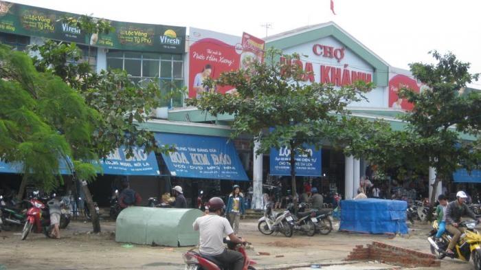 Top 6 Khu chợ bán quần áo rẻ, chất lượng nhất Đà Nẵng