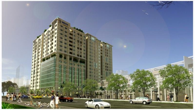 Top 10 Khu chung cư cao cấp nhất tại TPHCM