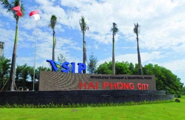 Top 8 Khu công nghiệp có quy mô lớn nhất tại Hải Phòng