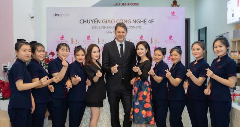 Top 7 Spa làm đẹp uy tín và chất lượng nhất TP. Quảng Ngãi