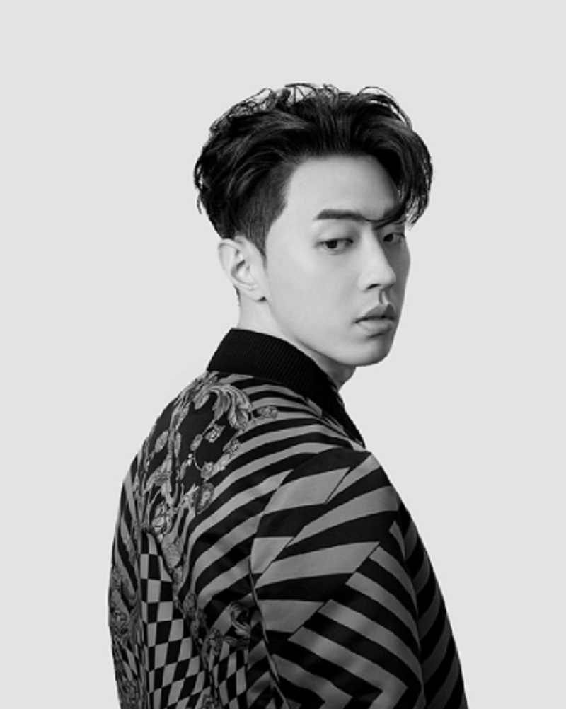 Top 11 Kiểu tóc nam Hàn Quốc đẹp nhất hiện nay
